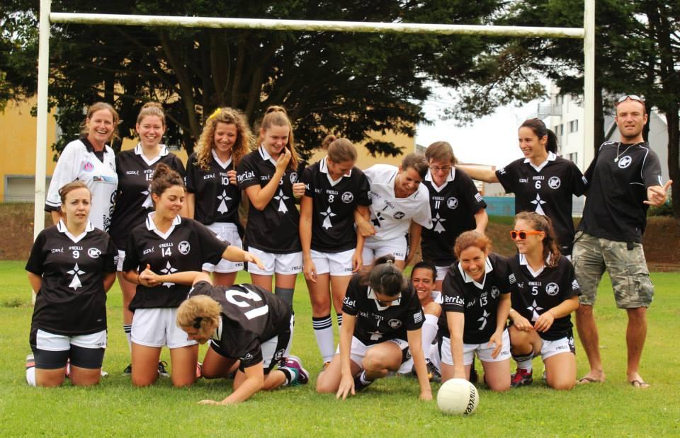 equipe bretagne feminine