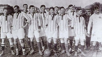 1914-France foot