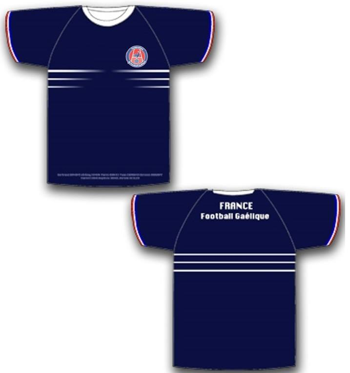 france maillot