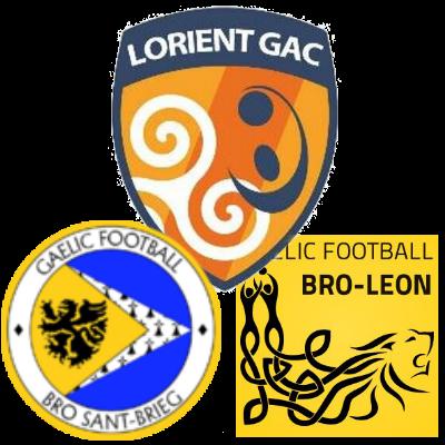 St Brieuc/Brest/Lorient